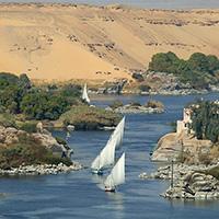 Стихи о реке Нил
