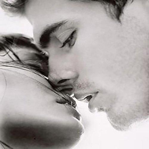 На расстоянии поцелуя