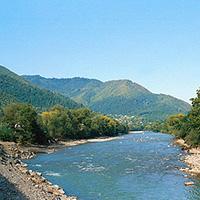 Стихи о реке Тиса