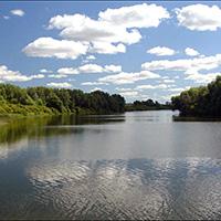 Стихи о реке Тобол