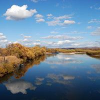 Стихи о речке Уссури