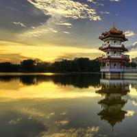Стихи о реке Янцзы