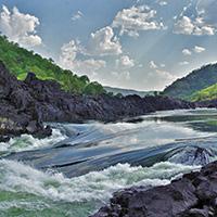 Стихи о реке Замбези