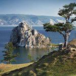 Стихи о Байкале