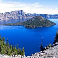 Стихи о Большом Невольничьем озере
