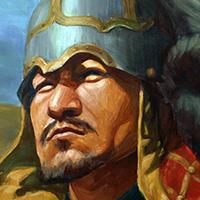 Стихи о Чингисхане