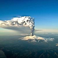 Стихи о вулкане Этна