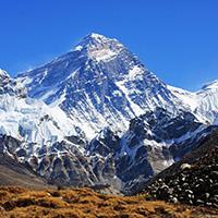 Стихи о горе Эверест, Джомолунгма