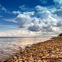 Стихи об озере Ильмень