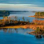 Стихи о Ладожском озере, Ладоге