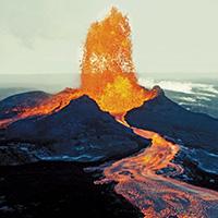 Стихи о вулкане Мауна-Лоа