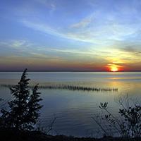 Стихи об озере Нарочь