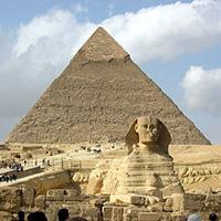 Стихи о Пирамиде Хеопса