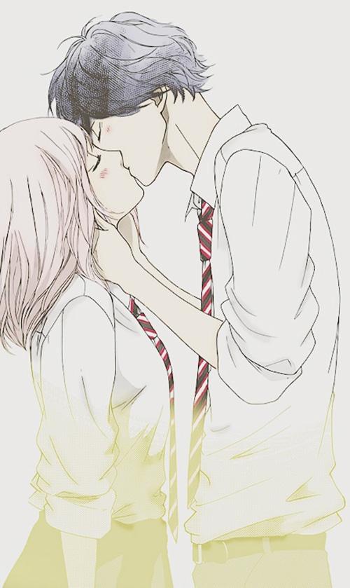 Ослепительный поцелуй