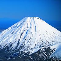 Стихи о вулкане Руапеху