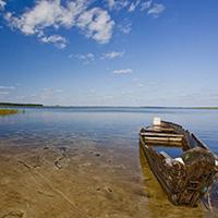 Стихи об озере Свитязь