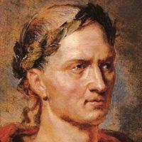 Стихи про Юлия Цезаря