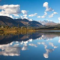 Стихи об озере Зайсан