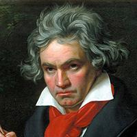 Стихи о Бетховене