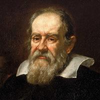 Стихи о Галилео Галилее