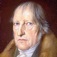 Стихи о Гегеле