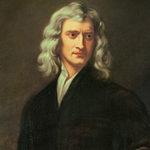 Стихи о Исааке Ньютоне