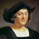 Стихи о Христофоре Колумбе