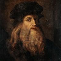 Стихи о Леонардо да Винчи