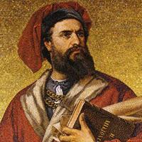 Стихи о Марко Поло