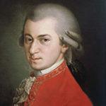 Стихи о Моцарте