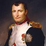 Стихи о Наполеоне Бонапарте
