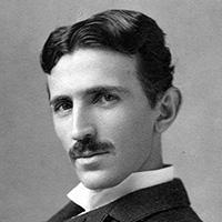 Стихи о Николе Тесла