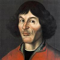 Стихи о Николае Копернике