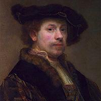 Стихи о Рембрандте