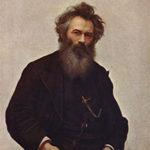 Стихи о Шишкине Иване Ивановиче