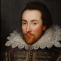 Стихи о Уильяме Шекспире