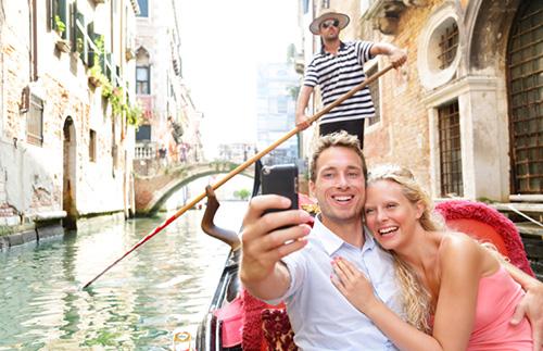 Венецианские улыбки