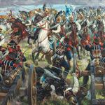 Стихи про войну 1812 года