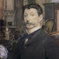 Стихи о Врубеле Михаиле Александровиче