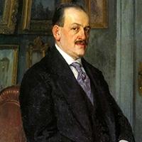 Стихи о Богданове-Бельском Николае Петровиче
