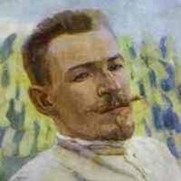 Стихи о Борисове-Мусатове Викторе Эльпидифоровиче