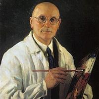 Стихи о Грабаре Игоре Эммануиловиче