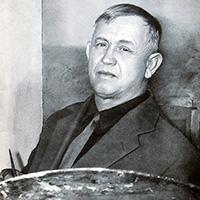 Стихи о Григорьеве Сергее Алексеевиче
