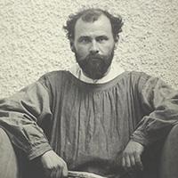 Стихи о Густаве Климте