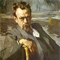 Стихи о Иванове Сергее Васильевиче