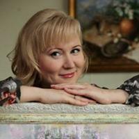 Стихи о Котельник Анне Борисовне