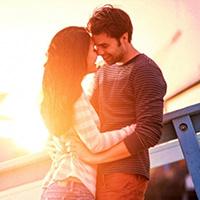 Любовь делает людей оптимистами
