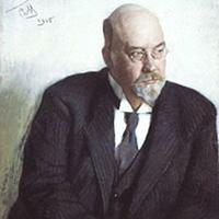 Стихи о Остроухове Илье Семеновиче