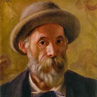 Стихи о Пьере Огюсте Ренуаре