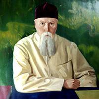 Стихи о Рерихе Николае Константиновиче